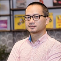 MR. DŨNG - CEO ARENA MULTIMEDIA