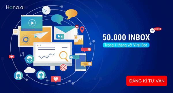 Giải pháp tăng 30% doanh thu - công nghệ chatbot cho người Việt