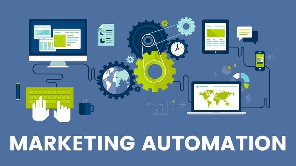 marketing Automation bao gồm những yếu tố nào